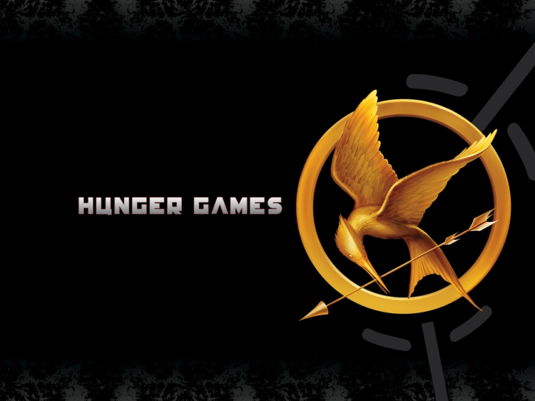 The Hunger Games, by Suzanne Collins Best Killer thrillers crime fiction