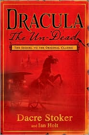 dracula undead