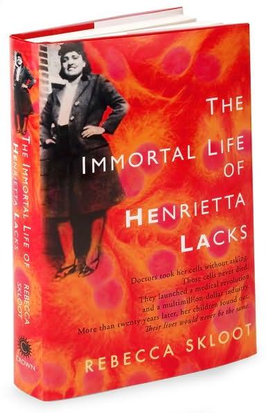 Henrietta Lacks Daughter