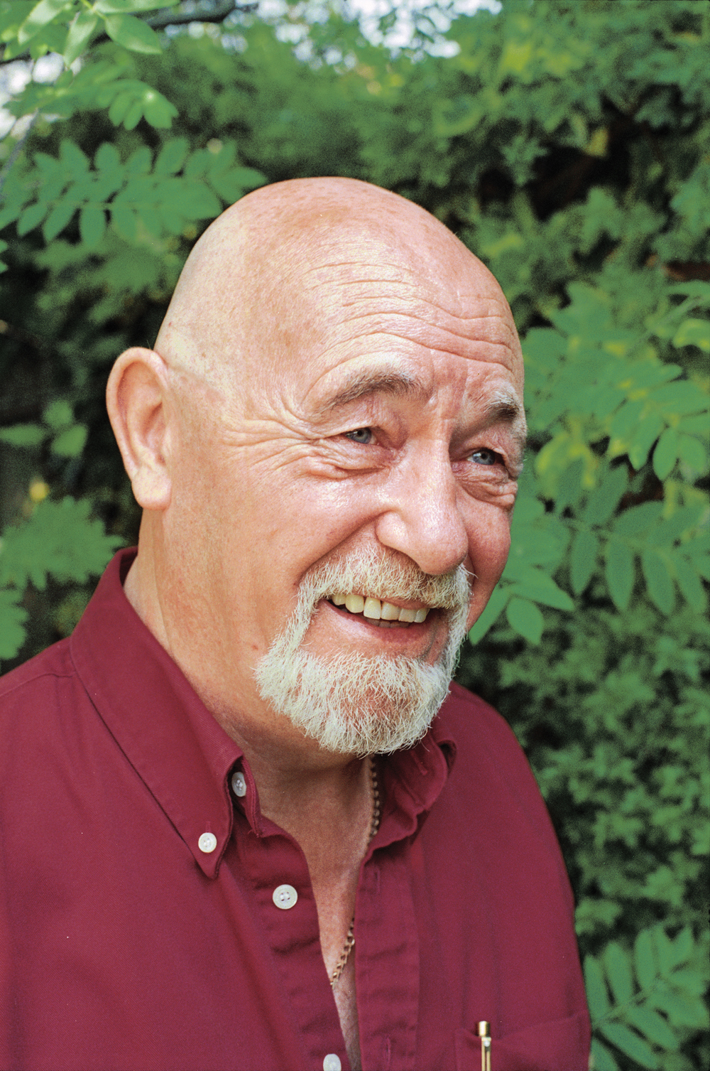 Mourning Beloved Children's Author Brian Jacques « Schuler Books ...
